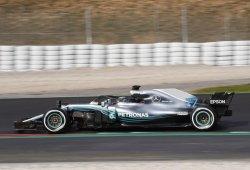 Mercedes niega que sus motores cliente estén bajo sospecha por peor rendimiento
