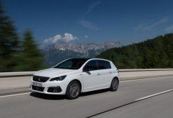 Peugeot pone a la venta el nuevo 308 BlueHDi 130 con caja de cambios automática de ocho velocidades EAT8