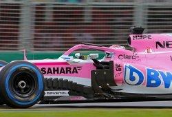 Pirelli no creará un octavo neumático de seco para la temporada 2019
