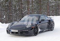 Porsche comienza las pruebas de la nueva generación del 911 GT3