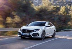 La gama del Honda Civic incorpora nuevas versiones diésel