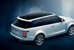 El nuevo Range Rover SV Coupé podría abrir un nuevo nicho con los SUV de lujo y dos puertas