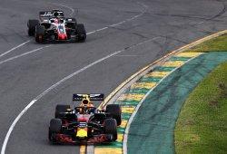 """Red Bull sigue metiendo presión a Renault: """"En Bahrein y China estaremos expuestos"""""""