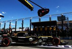 """Satisfacción en Renault de cara a Bahrein: """"Demostramos que tenemos buen coche"""""""