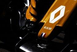 Renault pide una congelación de los motores para las dos próximas temporadas