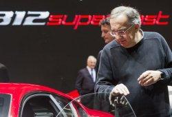 """Sergio Marchionne: """"Es necesario reforzar Jeep frente a Fiat, que debe ser la referencia del grupo FCA"""""""