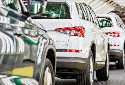 Skoda no descarta construir una nueva fábrica de coches en Europa