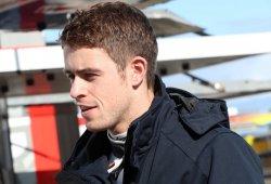 United Autosports confirma a Paul di Resta para Le Mans