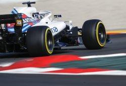 Williams admite que lo pasará mal en los primeros GP y prepara novedades