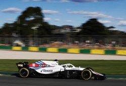 """Williams busca la Q3: """"La situación es muy diferente a la de Barcelona"""""""