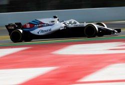 Williams necesita más tiempo para explotar al máximo el FW41