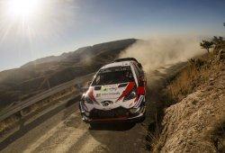 El WRC quiere detener los 'trucos' en el Power Stage