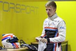 Yann Ehrlacher hará el WTCR con Münnich Motorsport