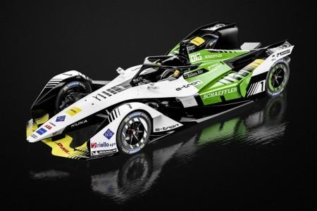 Audi y DS también muestran sus nuevos Fórmula E