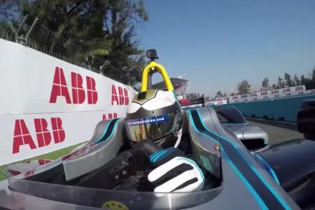 Carmen Jordá debuta a los mandos de un Fórmula E