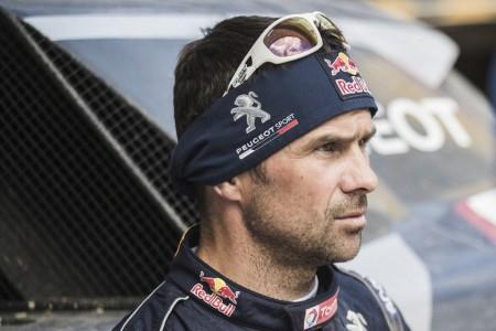 Cyril Despres competirá con un buggy en Abu Dhabi