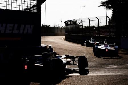 Ford muestra interés por la Fórmula E