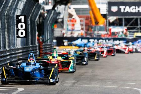 La Fórmula E quiere usar el circuito completo de Mónaco