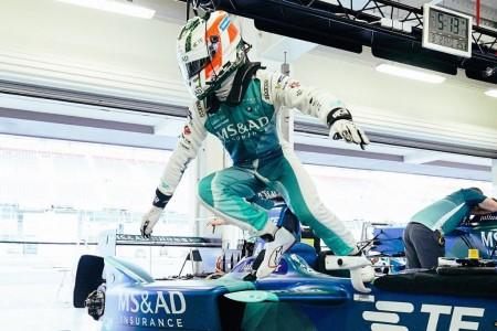 Previo y horarios del ePrix de México de Fórmula E