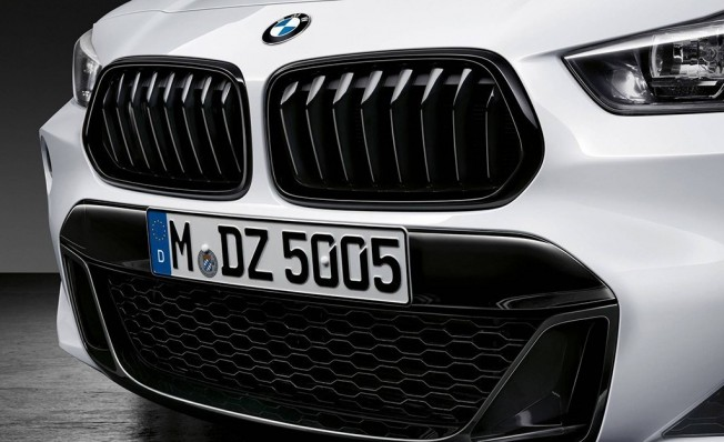 BMW X2 M Performance