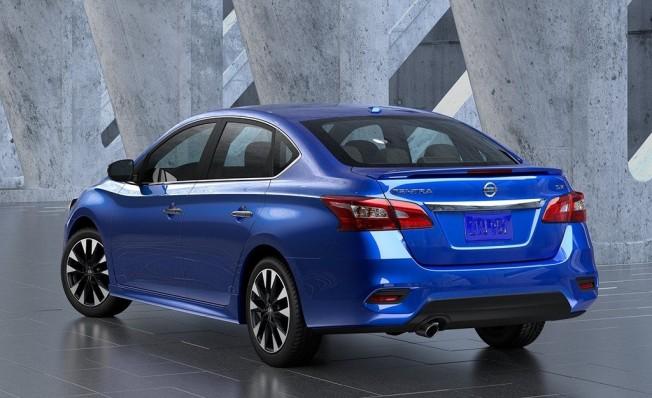 Nissan Confirma Que La Nueva Generacion Del Sentra Sera Desvelada En
