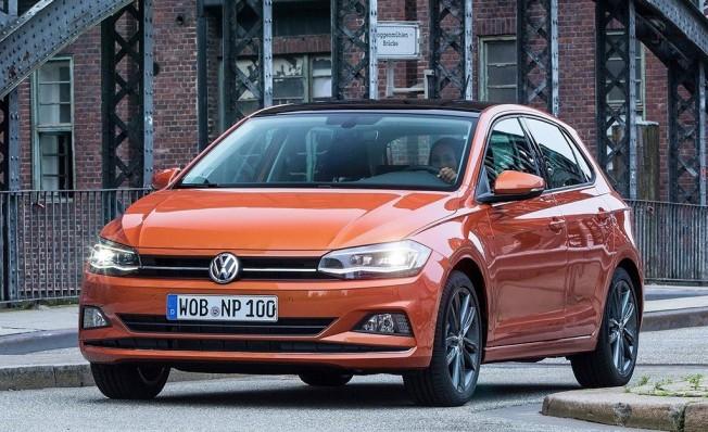 La Gama Del Volkswagen Polo Recibe Una Nueva Version Automatica