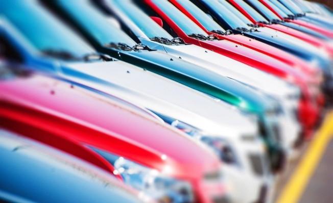 Ventas de coches de ocasión en Febrero de 2018