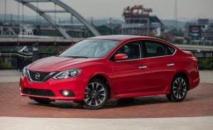 Nissan confirma que la nueva generación del Sentra será desvelada en 2019