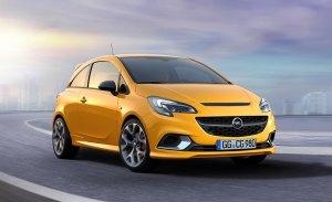 Opel Corsa GSi 2018, el OPC cambia de nombre