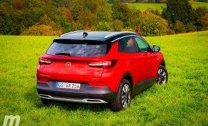 El nuevo Opel Grandland X iniciará su producción en Namibia desde la segunda mitad del año