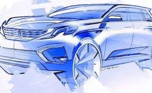 Peugeot vuelve a considerar el 6008 para coronar su gama de SUV