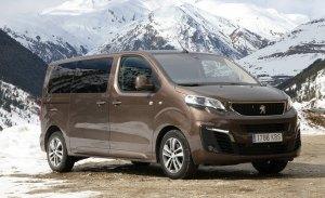 El Peugeot Traveller se suma a la familia de modelos 4x4 de la marca francesa