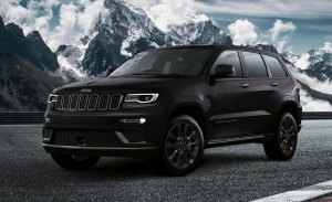 El nuevo Jeep Grand Cherokee S está listo para su llegada a España