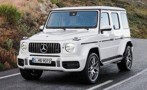El nuevo Mercedes-AMG G 63 2018 ya tiene precio para el mercado español