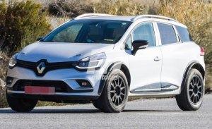 Renault continúa trabajando en la nueva generación del Captur