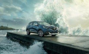 Renault Kadjar Armor-Lux: refinamiento y autenticidad