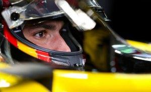 """Carlos Sainz: """"A Renault lo que le preocupa es ser campeones del mundo en 2020"""""""