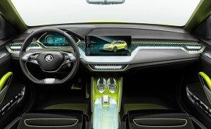 Skoda DigiLab: la marca checa apuesta por la digitalización del automóvil