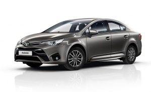 El futuro sucesor del Toyota Avensis está en entredicho