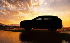 El nuevo Toyota RAV4 está listo para su debut en el Salón de Nueva York 2018