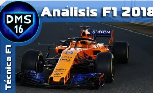 [Vídeo] Las novedades técnicas más relevantes de la Fórmula 1 de 2018
