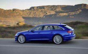 Audi A6 Avant: llega el nuevo familiar con más espacio y un diseño más elegante y deportivo
