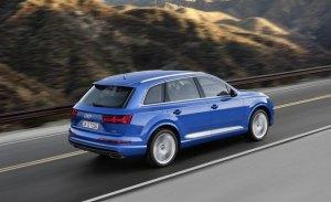 Audi paraliza la producción temporalmente del SQ7 TDI sin fecha de vuelta