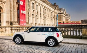 BMW y Daimler fusionan Drive Now y car2Go en la mayor empresa de movilidad de Europa