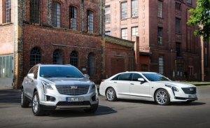 Cadillac pondrá en marcha un programa de suscripción en Múnich incluyendo los Camaro y Corvette