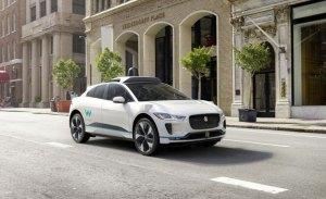 Connecticut permitirá las pruebas de coches autónomos en sus carreteras