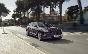 Los nuevos Ford Focus y Focus Sportbreak 2018 ya tienen precios en Francia