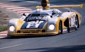 La historia de Le Mans: buscando un rumbo (1975-1980)