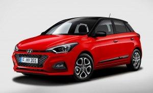 Hyundai i20 2018: el utilitario coreano se vuelve más tecnológico