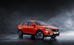 Los nuevos Lada Vesta Cross Sedán y Vesta SW Cross amplían la oferta del fabricante ruso